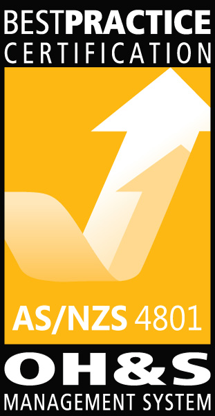 AS/NZS4801 OH&S Certification
