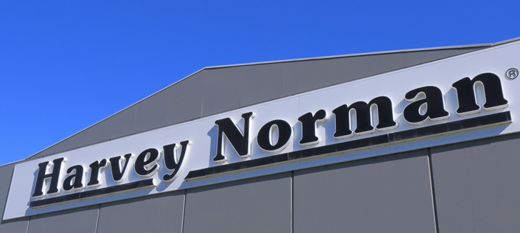 Locksmith for Harvey Norman