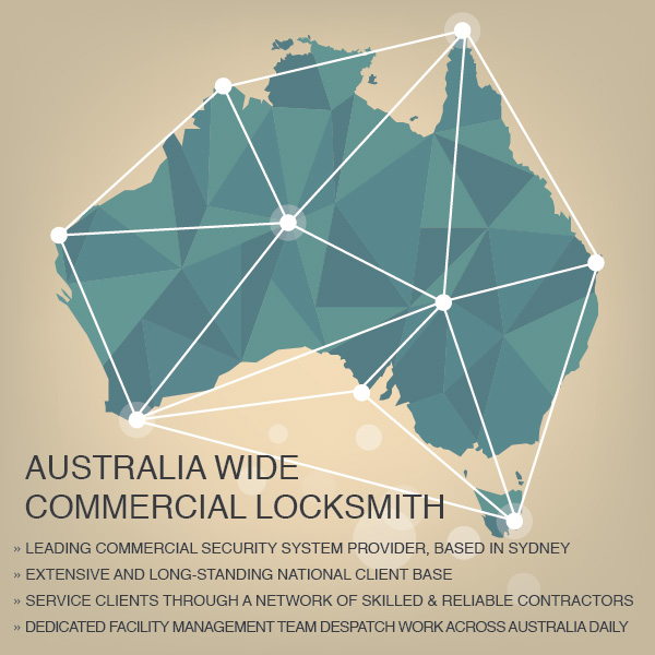 National Locksmith