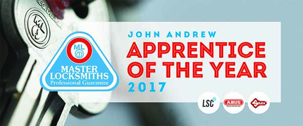 Apprentice of the Year 2017