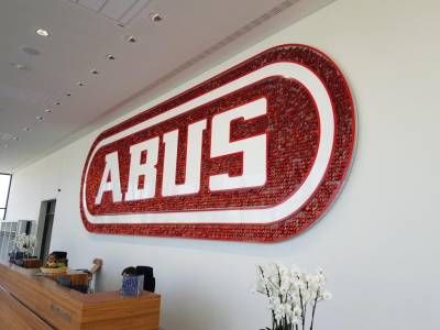 Abus Head Office