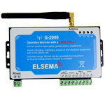 Elsema GSM Communicator