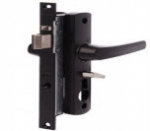 Whitco Tasman Screen Door Lock
