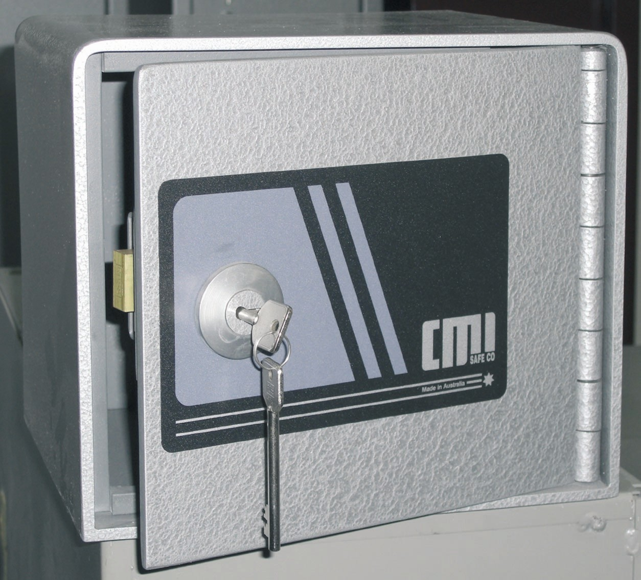 Lock-Away Pistol Safe LA1D Digital Lock - Independent Locksmiths