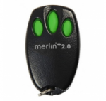 Merlin +2.0 Garage/Gate 3 Channel Remote