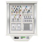 KeyWatcher Illluminated Cabinet