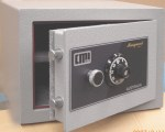 CMI Miniguard Safe - Independent Locksmiths