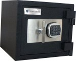 Platinum Pistol Safe - Independent Locksmiths