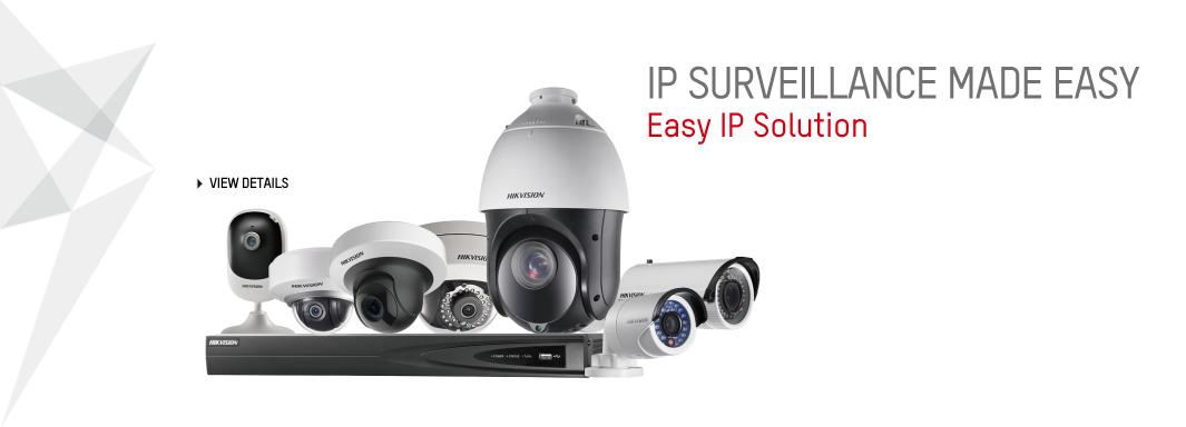 IP Easy Solution